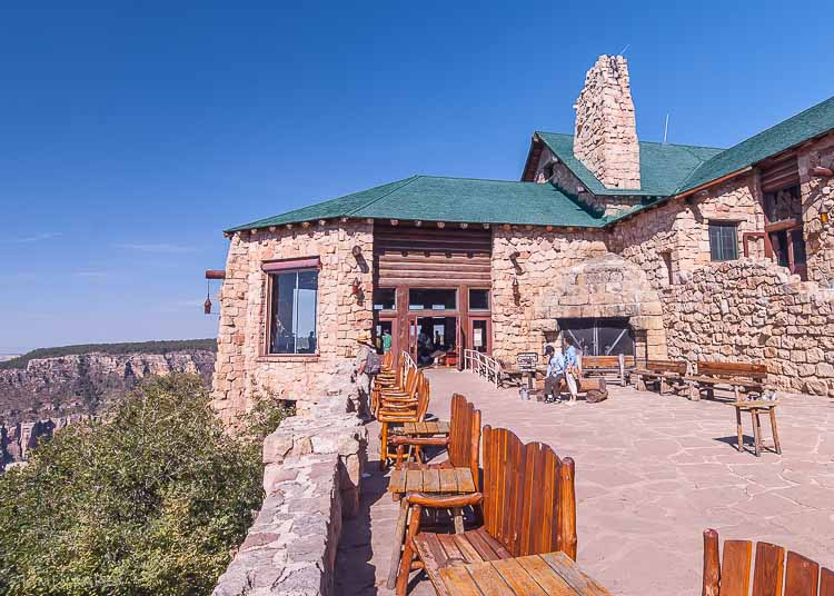 Hotels Near North Rim Grand Canyon