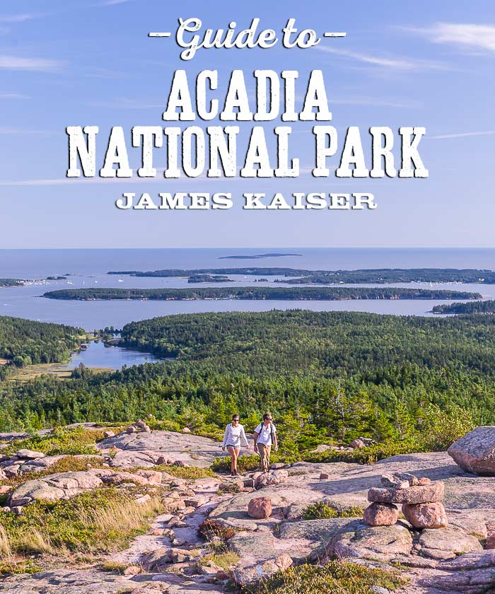 Discover the best of Acadia National Park, Maine