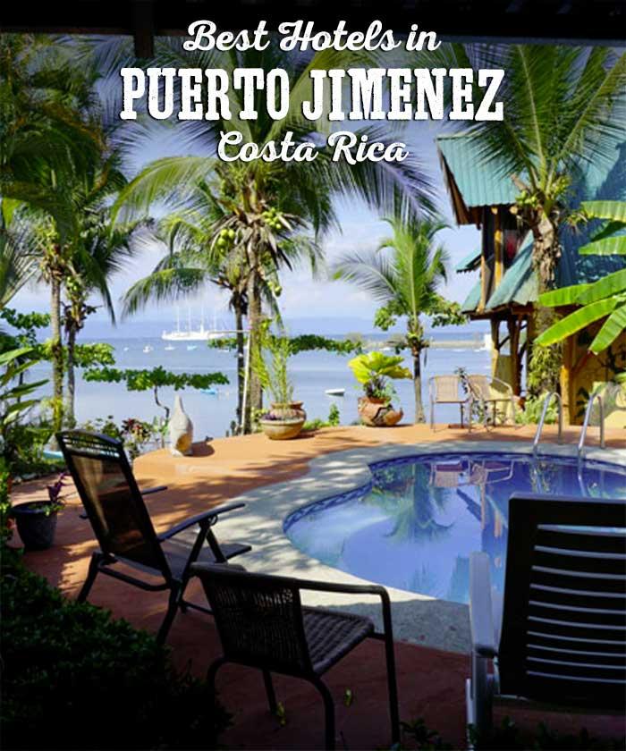 Best hotels in Puerto Jimenez, Costa Rica
