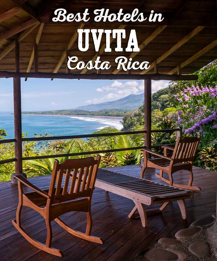 Best hotels and ecolodges in Uvita, Costa Rica