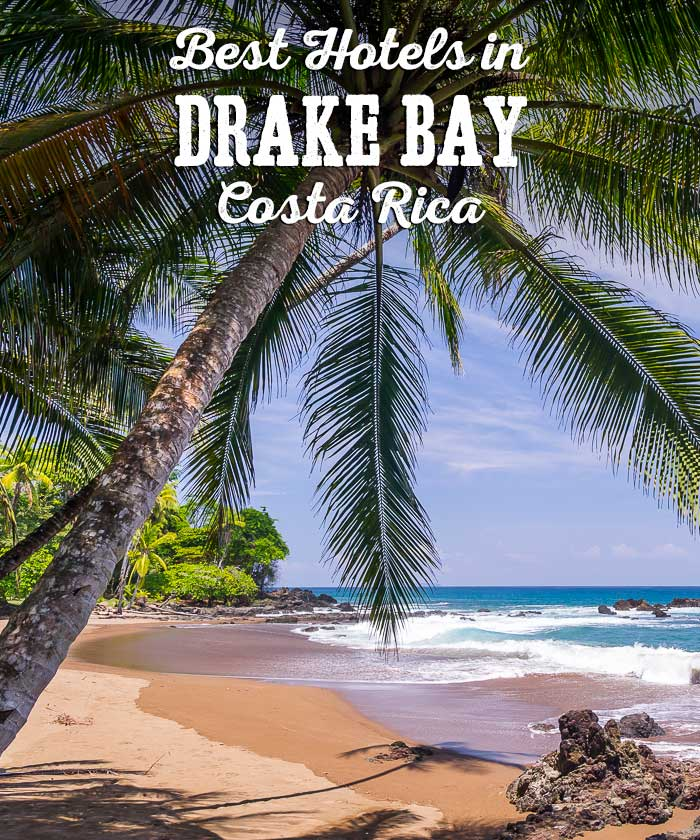 Best Drake Bay Hotels, Costa Rica