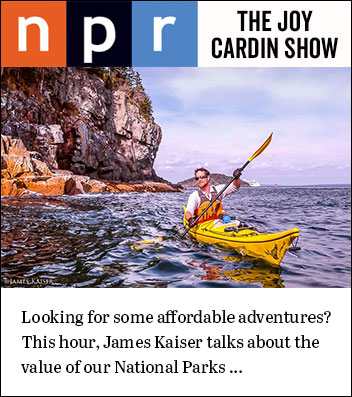 National Public Radio Interview