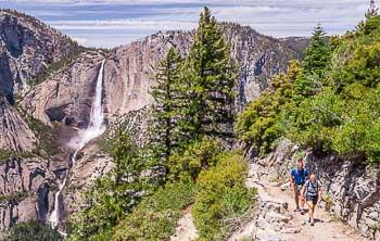 Yosemite Valley's Best Hikes