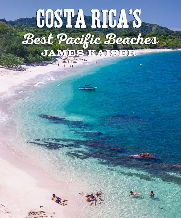 Best Beaches on Costa Rica's Pacific coast