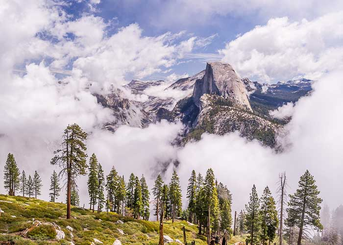 How To Avoid The Crowds In Yosemite James Kaiser