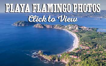 Playa Flamingo photos, Costa Rica