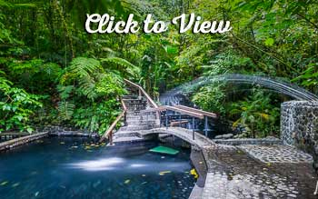 Best Arenal Hot Springs
