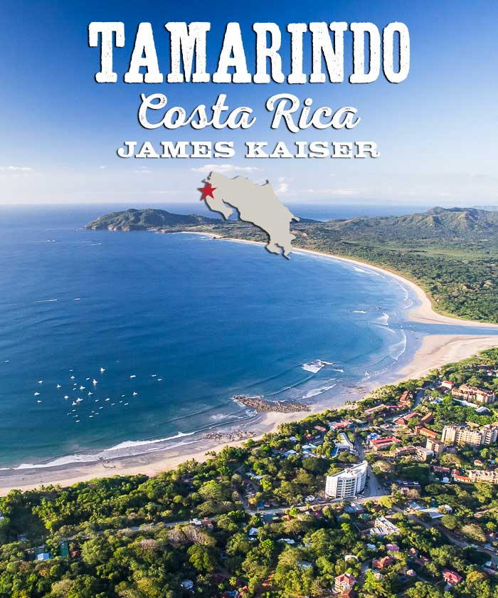 2018 Guide To Tamarindo Costa Rica