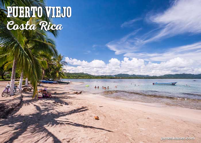 San Jose To Puerto Viejo Costa Rica Best Travel Options