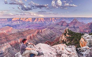 Best Viewpoints in Grand Canyon