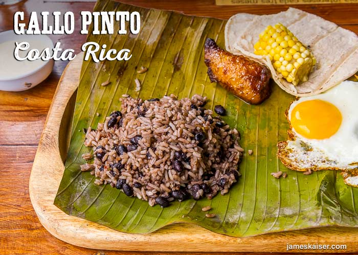 Costa Rica S Best Food Authentic Local Specialties James Kaiser